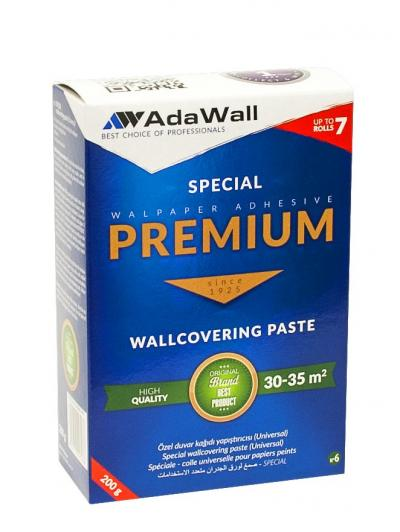 Wallpaper Adhesive 200grm
