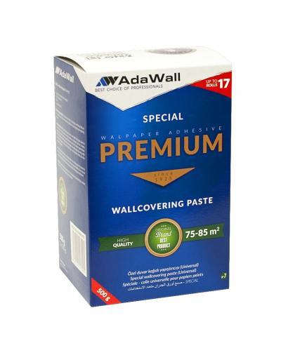 Wallpaper Adhesive 500grm