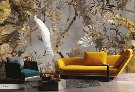 A301 Serie   Trend MuralWallpaper