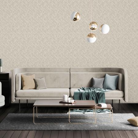 1107 Series | Geometric Design Wallpaper