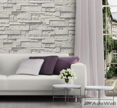 1601 Serie | Natural stone pattern wallpaper