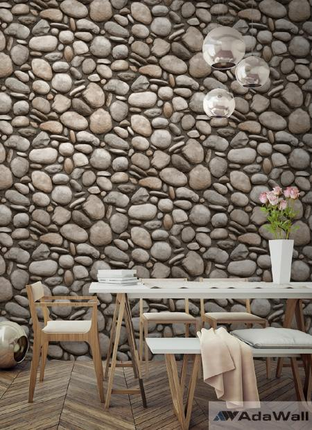 1602 Serie | Natural stone pattern wallpaper