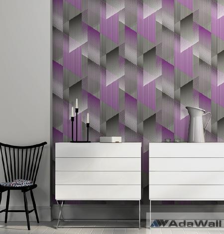 1617 Serie | Abstract modern pattern wallpaper