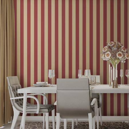 3704 Serie| Striped Wallpaper