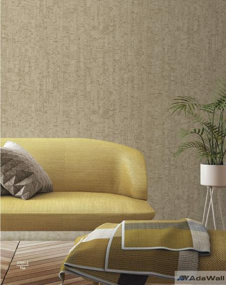 3709 Serie | Cork texture inspired modern wallpaper