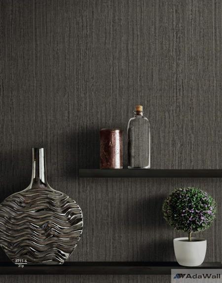 3711 Serie | | Kumaş desen duvar kağıdı