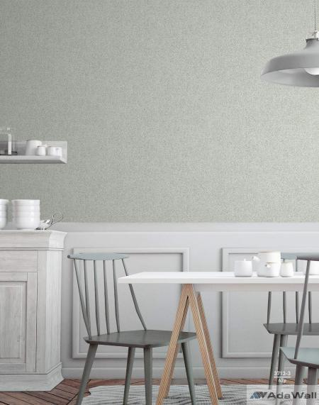 3713 Serie | Mica stone inspired plain texture wallpaper