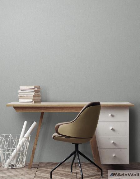 3719 Serie | Rough natural linen fabric pattern wallpaper