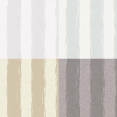 4709 Serie | Modern Bold Stripes Wallpaper