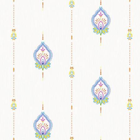 9902 Serie | Modern Multicolored Wallpaper