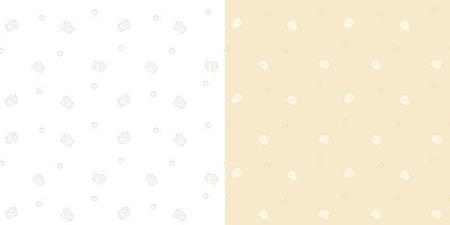 8926 Serie | Cheese pattern wallpaper