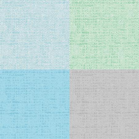 8943 Serie | Linen fabric texture wallpaper
