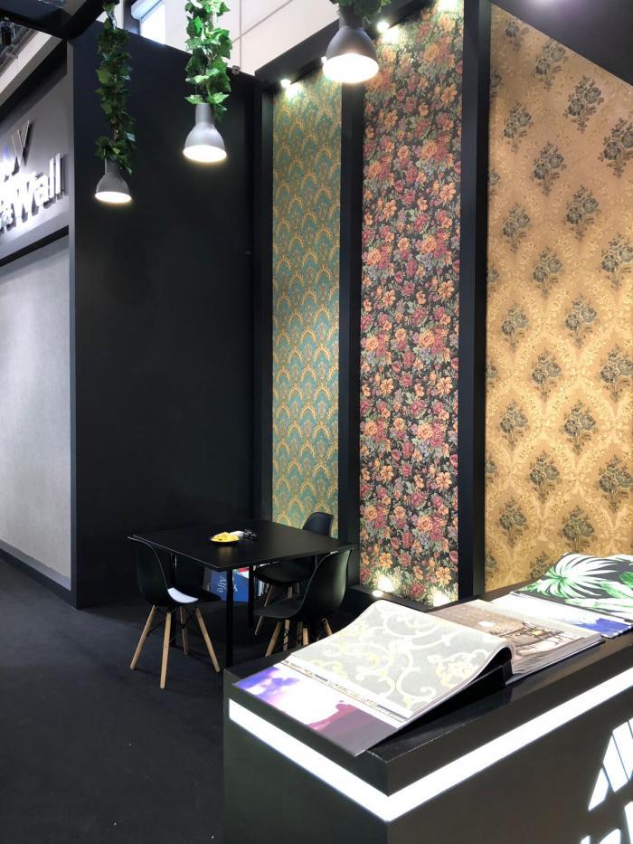 Exhibition Mosbuild 2018 / 5