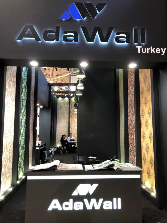 Exhibition Mosbuild 2018 / 6